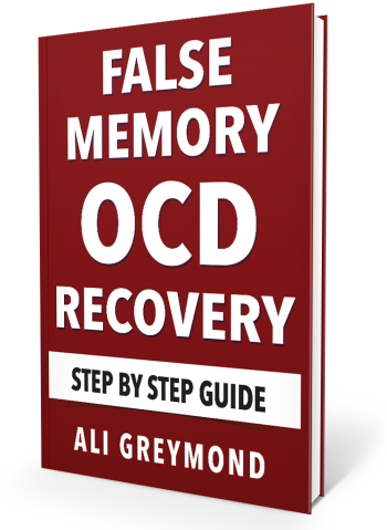 False Memory OCD E-Book