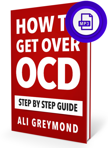How To Get Over OCD Audio Book