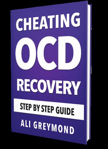 Cheating OCD E-Book
