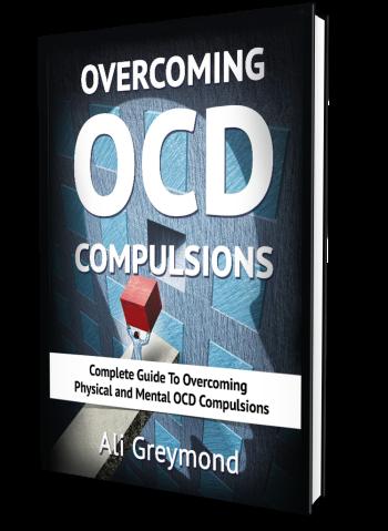 Overcoming OCD Compulsions