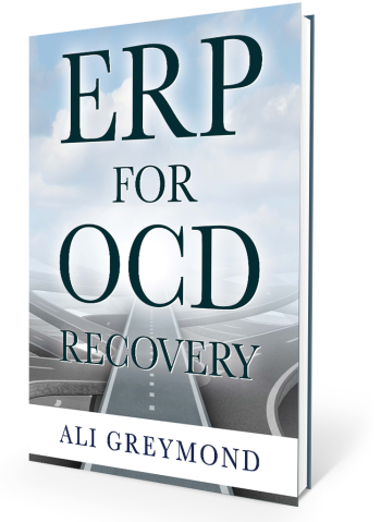 ERP For OCD Recovery