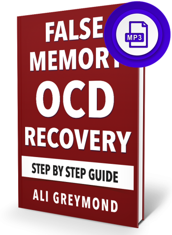 False Memory OCD Audio Book
