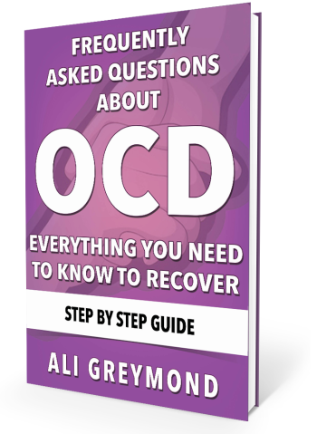 Frequently Asked Questions About OCD