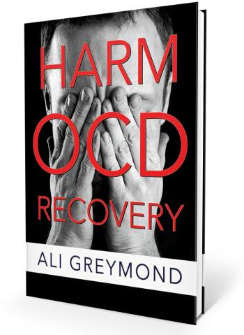 Harm OCD Recovery E-Book