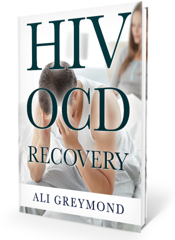 HIV OCD Recovery E-Book