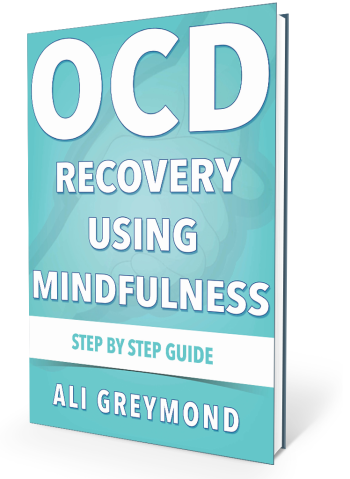 OCD Recovery Using Mindfulness