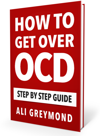 How To Get Over OCD E-Book