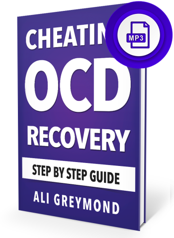 Cheating OCD Audio Book