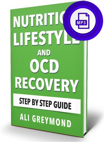 Nutrition, Lifestyle and OCD Recovery Audio Book