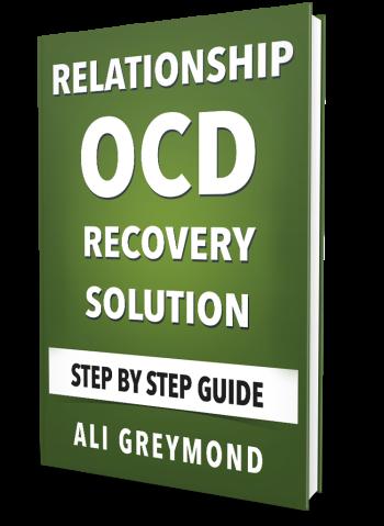 Relationship OCD E-Book
