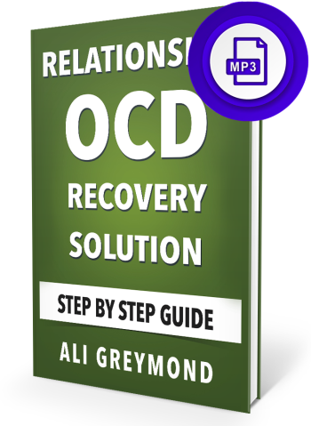 Relationship OCD Recovery Audio Book