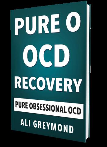 Pure O OCD Recovery E-Book