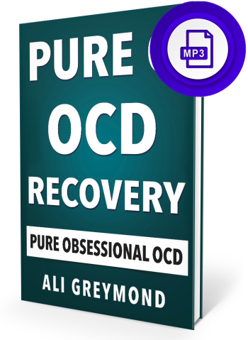 Pure O OCD Recovery Audio Book