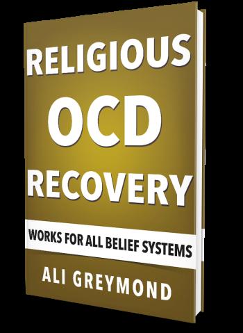 Religious OCD E-Book